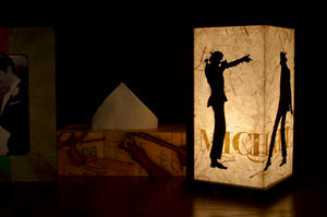 MJ LED Table Lamp