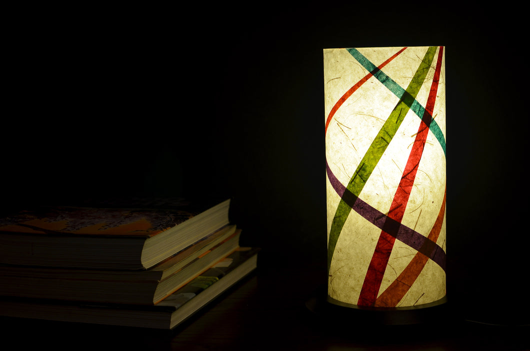 Twister Small LED Table Lamp