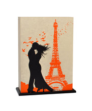 Load image into Gallery viewer, Love In Paris LED Table Lamp