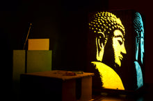 Load image into Gallery viewer, Siddhartha LED Table Lamp