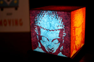 Moksh LED Table Lamp