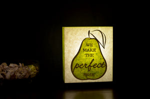 Great Pear LED Table Lamp
