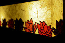 Load image into Gallery viewer, Lotus Rhapsody LED Wall Lamp