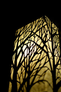 Timberland LED Wall Lamp