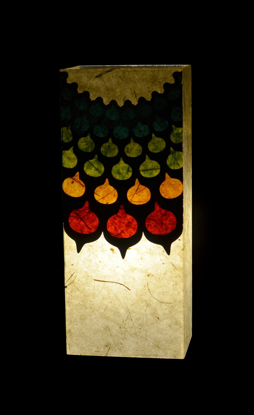 Droplets  LED Wall Lamp