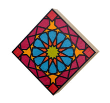 Load image into Gallery viewer, Rangoli LED Wall Lamp
