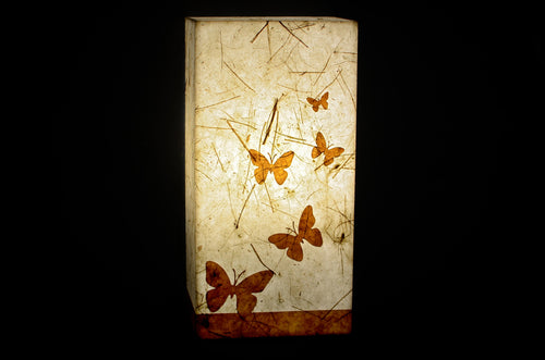 Butterfly LED Wall Lamp