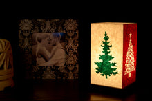 Load image into Gallery viewer, Love My Space Collection - Christmas Tree LED Table Lamp