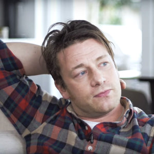 Kevin Rose interview with Jamie Oliver about creativity and building a business