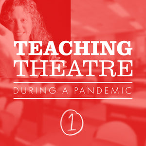 Pandemic Teaching Tip #1: Thank You for Coming to My Ted Talk