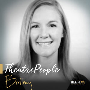 Brittany Moss, ballet choreographer, former dancer, and teacher.