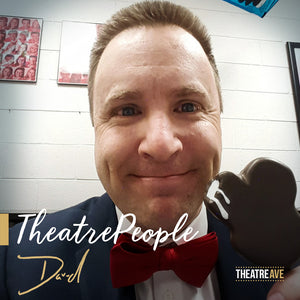 Theatre People (#17) - David Peterson | Theatre Avenue