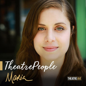 Maria McConville Pizzarello, Theatre Playwright, Teaching Artist, and Education Director at Stage Partners.