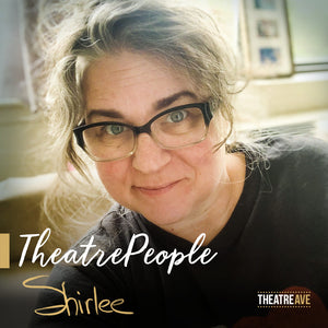 Shirlee Idzakovich, costume designer for movies, TV, Broadway and Off Broadway.