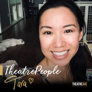 Tara Lee, former ballerina at the Atlanta Ballet and choreographer at Terminus Modern Ballet Theatre.