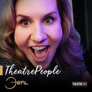 Tara Taylor, Educational Specialist for Theatre and Dance