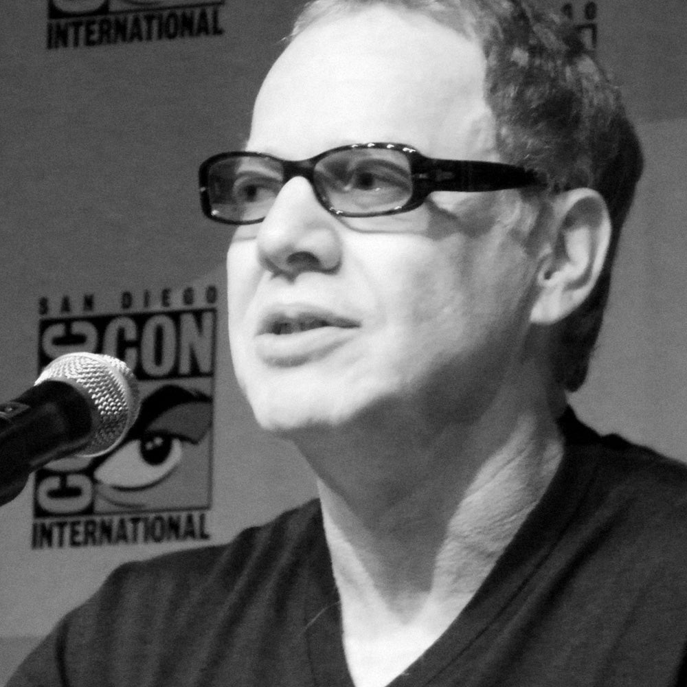 Showcasing an interview with film composer Danny Elfman