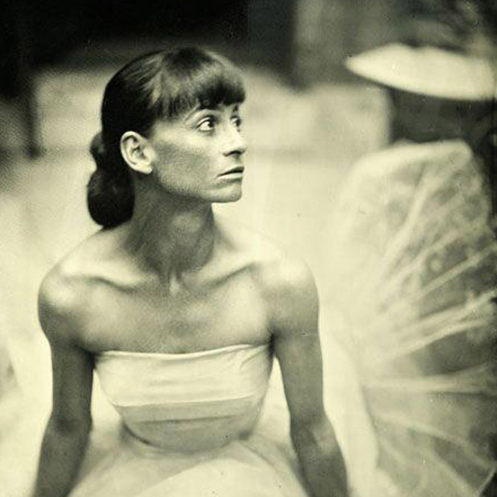 Dawn Fay, artistic creative behind the modern ballet company Wonderbound in Colorado