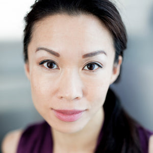 Tara Lee, co-founder of Terminus Modern Ballet, talks with Mitch Stark of Theatre Avenue