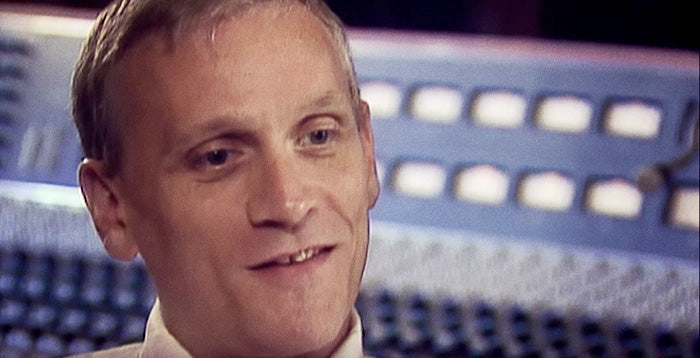 Little Mermaid and Little Shop of Horrors creator Howard Ashman