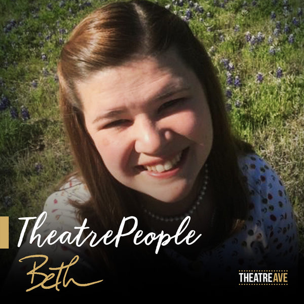 Interview with theatre leader and educator Beth Auble.