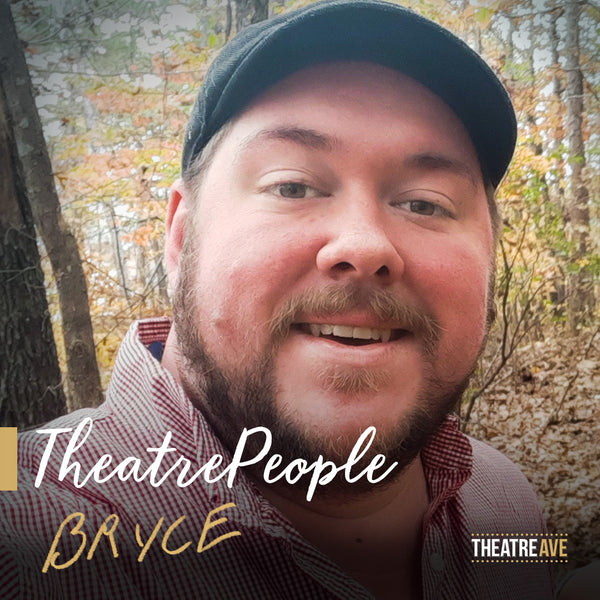 Bryce McWilliams, Theatre Manager at Tyler Junior College in Texas
