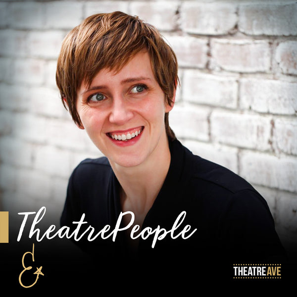 Esther Newell, theatre teacher and theatrical design specialist in Jackson, Mississippi