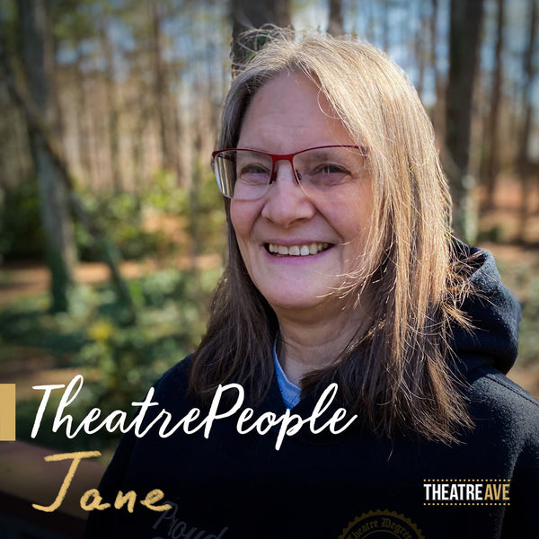 Jane Kuipers, theatrical stage Manager at Atlanta Ballet and the San Diego Opera.
