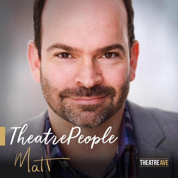 Matt Burke, theatre, film and television actor in Jurassic World, Walking Dead and more.