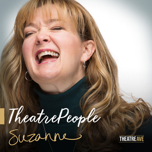 Suzanne Maguire, owner and coach of SpokaneActing and theatre director and teacher.