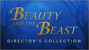 Beauty and the Beast projections collection