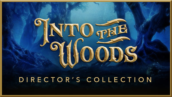 Into the Woods Director's Collection (Show Bundle)
