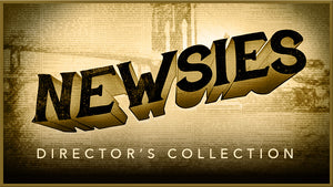 Newsies Director's Collection (Show Bundle)