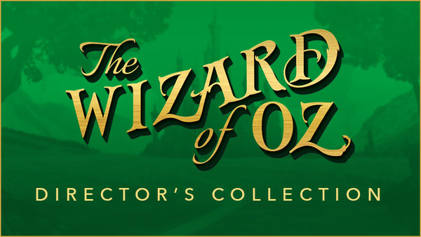 Wizard of Oz digital projections collection by Theatre Avenue