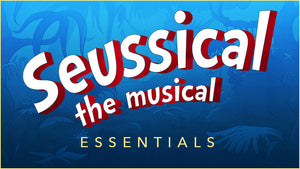 Seussical projections collection