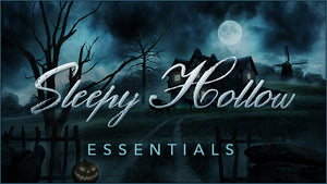 Sleepy Hollow Essentials (Show Bundle)