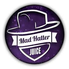 Mad Hatter E-Juice Bundle - 3 Pack - VapeNip