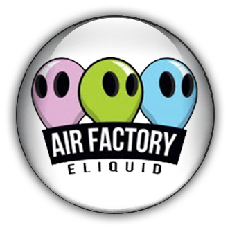 Air Factory E-Juice Bundle - 3 Pack - VapeNip