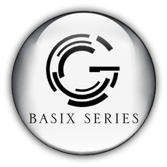 GLAS Basix Series E-Juice Bundle - 3 Pack - VapeNip