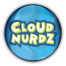 Cloud Nurdz E-Juice Bundle - 4 Pack - VapeNip