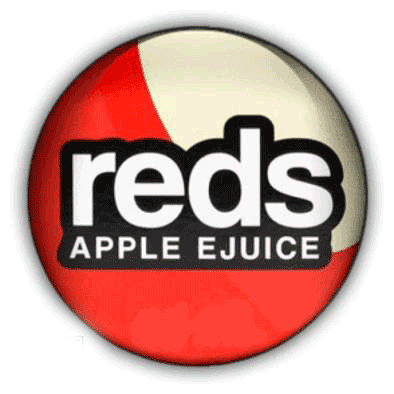 Reds Apple E-Juice Bundle - 3 Pack - VapeNip