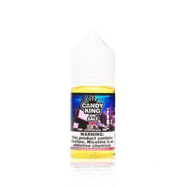 Pink Squares - Candy King On Salt 30ml - VapeNip
