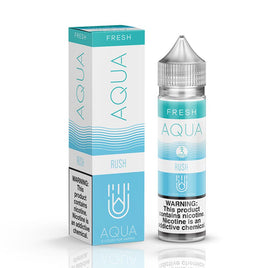 Rush - AQUA Sweets E-Juice 60ml - VapeNip