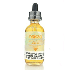Naked 100 E-Juice Bundle - 3 Pack - VapeNip