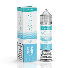 Rush Ice - AQUA Sweets E-Juice 60ml - VapeNip