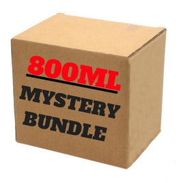 Steals Mystery Bundle 800ML - VapeNip