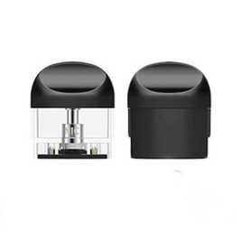 Yocan Evolve 2.0 Replacement Pods - (4 Pack) - VapeNip