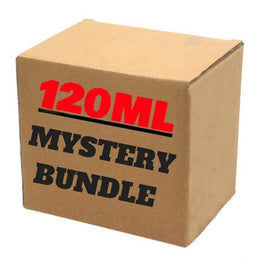 120ml Mystery Nicotine Salt Bundle - VapeNip
