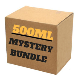Steals Mystery Bundle 500ML - VapeNip