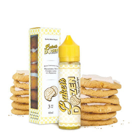 Baker's Dozen - Mr Good Vape 60ml - VapeNip